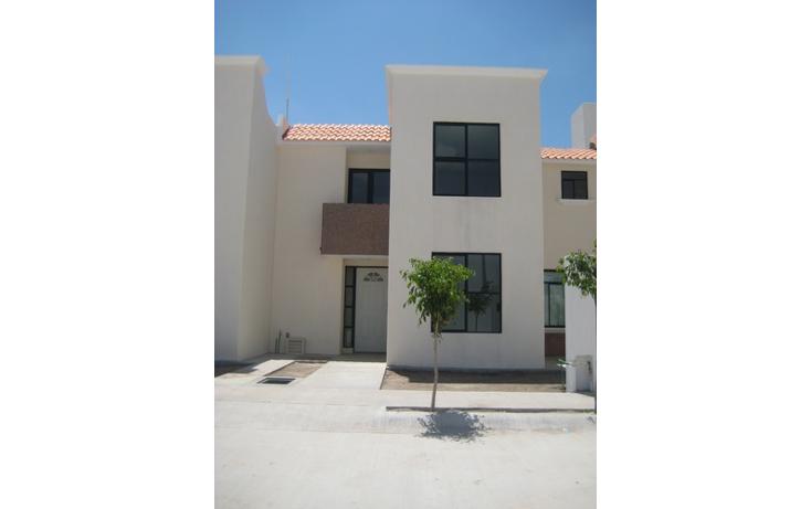 Foto de casa en venta en  , lomas de san felipe, soledad de graciano sánchez, san luis potosí, 1045075 No. 01
