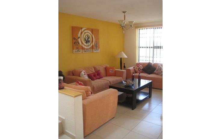 Foto de casa en venta en  , lomas de san felipe, soledad de graciano sánchez, san luis potosí, 1045075 No. 03