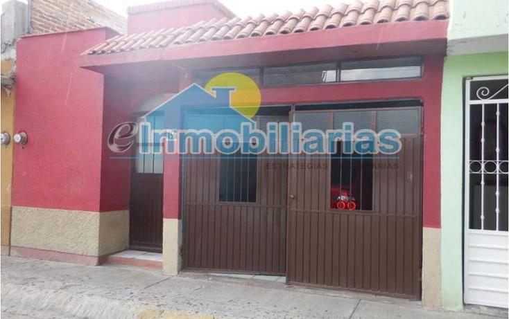 Foto de casa en venta en  , lomas de san felipe, soledad de graciano s?nchez, san luis potos?, 1484485 No. 01