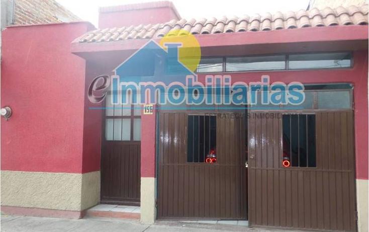 Foto de casa en venta en  , lomas de san felipe, soledad de graciano s?nchez, san luis potos?, 1484485 No. 07