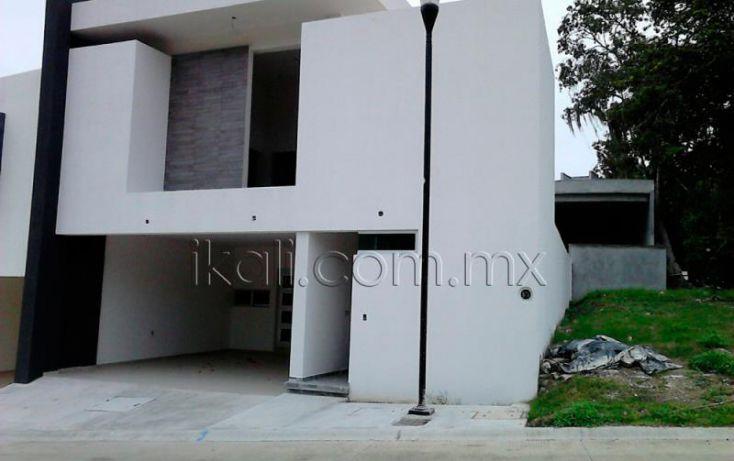 Foto de casa en venta en lomas de san francisco 2, miguel hidalgo, poza rica de hidalgo, veracruz, 1988048 no 03