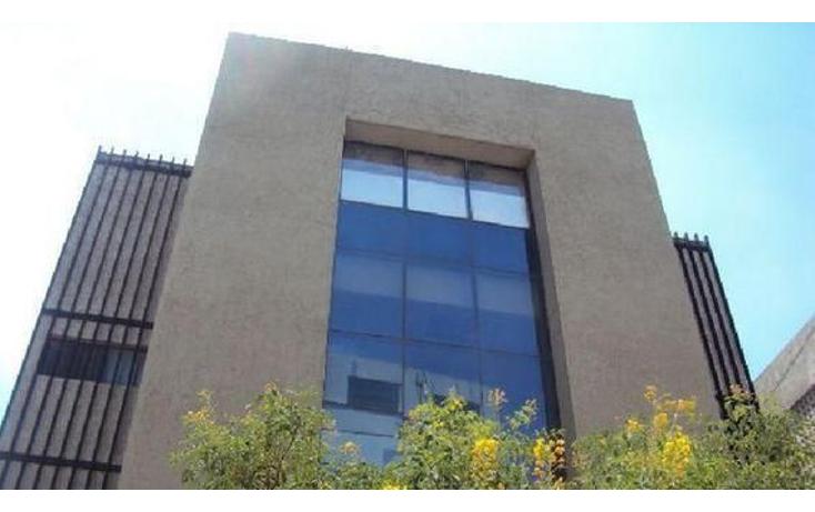 Foto de edificio en venta en  , lomas de san francisco, monterrey, nuevo león, 1385021 No. 01