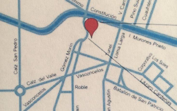 Foto de local en renta en, lomas de san francisco, monterrey, nuevo león, 1655878 no 02