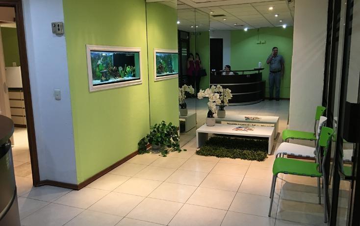 Foto de oficina en venta en  , lomas de san francisco, monterrey, nuevo león, 3422082 No. 02
