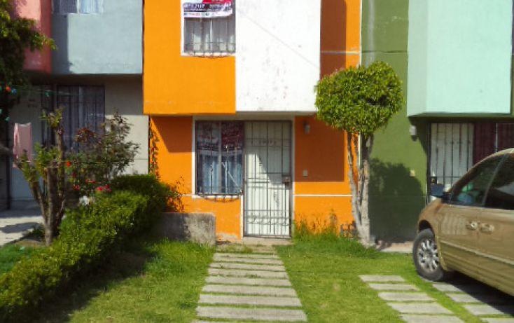 Foto de casa en venta en, lomas de san francisco tepojaco, cuautitlán izcalli, estado de méxico, 1270947 no 01