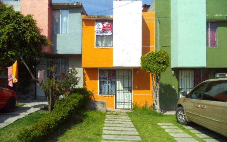 Foto de casa en venta en, lomas de san francisco tepojaco, cuautitlán izcalli, estado de méxico, 1270947 no 14