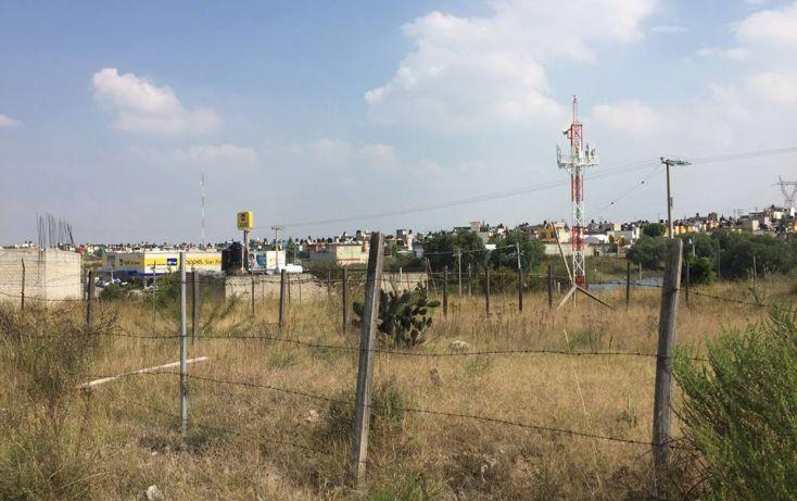 Foto de terreno habitacional en venta en, lomas de san francisco tepojaco, cuautitlán izcalli, estado de méxico, 1311493 no 02