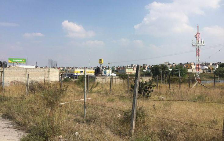 Foto de terreno habitacional en venta en, lomas de san francisco tepojaco, cuautitlán izcalli, estado de méxico, 1311493 no 05