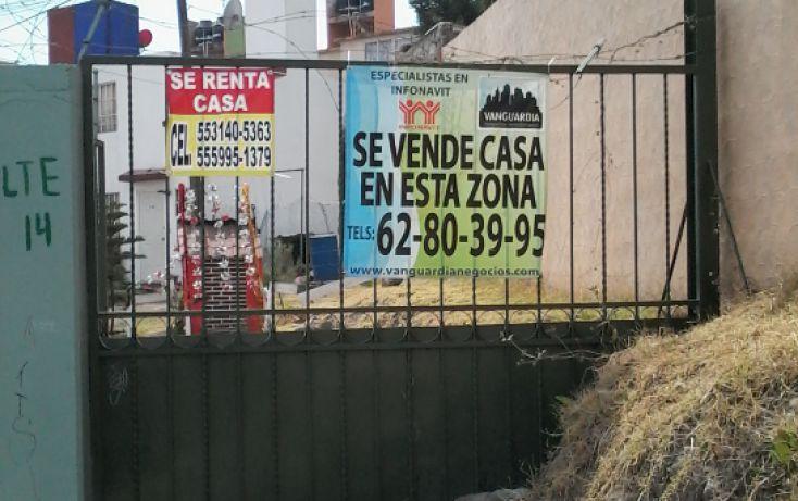 Foto de casa en condominio en venta en, lomas de san francisco tepojaco, cuautitlán izcalli, estado de méxico, 1690704 no 19