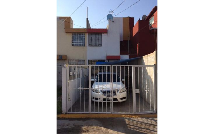 Foto de casa en venta en  , lomas de san francisco tepojaco, cuautitlán izcalli, méxico, 1045415 No. 01