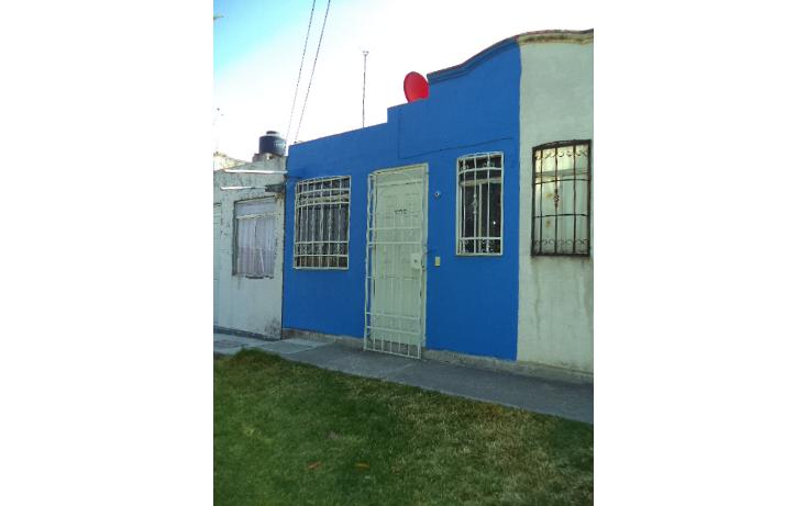 Foto de casa en venta en  , lomas de san francisco tepojaco, cuautitlán izcalli, méxico, 1122891 No. 01