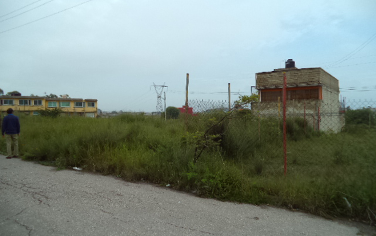 Foto de terreno habitacional en venta en  , lomas de san francisco tepojaco, cuautitl?n izcalli, m?xico, 1140379 No. 03