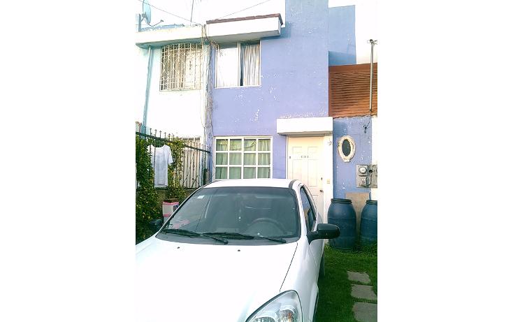 Foto de casa en venta en  , lomas de san francisco tepojaco, cuautitlán izcalli, méxico, 1171501 No. 01