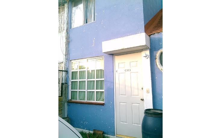 Foto de casa en venta en  , lomas de san francisco tepojaco, cuautitlán izcalli, méxico, 1171501 No. 02