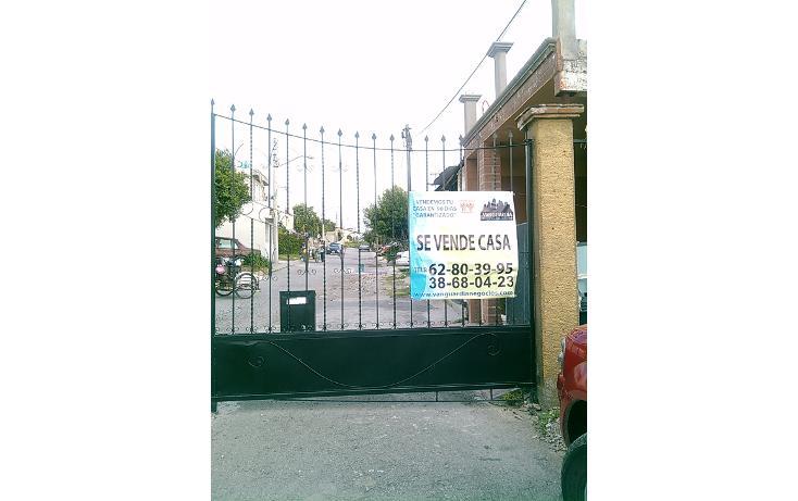Foto de casa en venta en  , lomas de san francisco tepojaco, cuautitlán izcalli, méxico, 1171501 No. 03