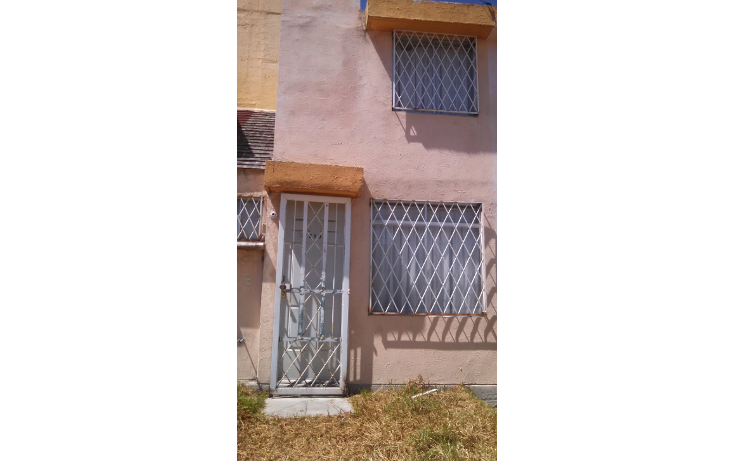 Foto de casa en venta en  , lomas de san francisco tepojaco, cuautitlán izcalli, méxico, 1178183 No. 01