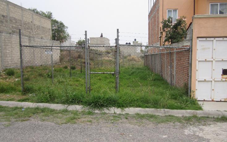 Foto de terreno habitacional en venta en  , lomas de san francisco tepojaco, cuautitlán izcalli, méxico, 1191671 No. 02