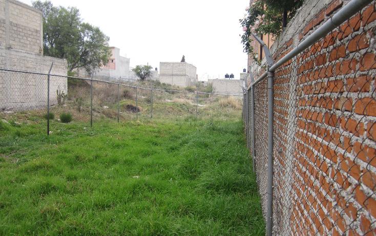 Foto de terreno habitacional en venta en  , lomas de san francisco tepojaco, cuautitlán izcalli, méxico, 1191671 No. 03