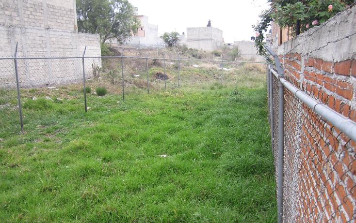 Foto de terreno habitacional en venta en  , lomas de san francisco tepojaco, cuautitlán izcalli, méxico, 1191671 No. 04