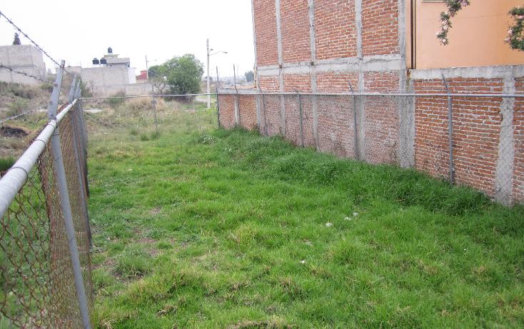 Foto de terreno habitacional en venta en  , lomas de san francisco tepojaco, cuautitlán izcalli, méxico, 1191671 No. 05
