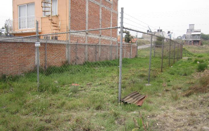 Foto de terreno habitacional en venta en  , lomas de san francisco tepojaco, cuautitlán izcalli, méxico, 1191671 No. 06