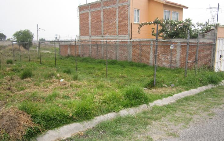 Foto de terreno habitacional en venta en  , lomas de san francisco tepojaco, cuautitlán izcalli, méxico, 1191671 No. 07