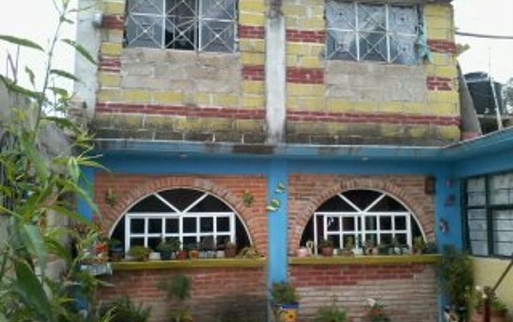 Foto de casa en venta en  , lomas de san francisco tepojaco, cuautitlán izcalli, méxico, 1254905 No. 01