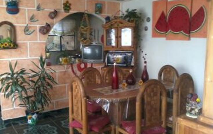 Foto de casa en venta en  , lomas de san francisco tepojaco, cuautitlán izcalli, méxico, 1254905 No. 04
