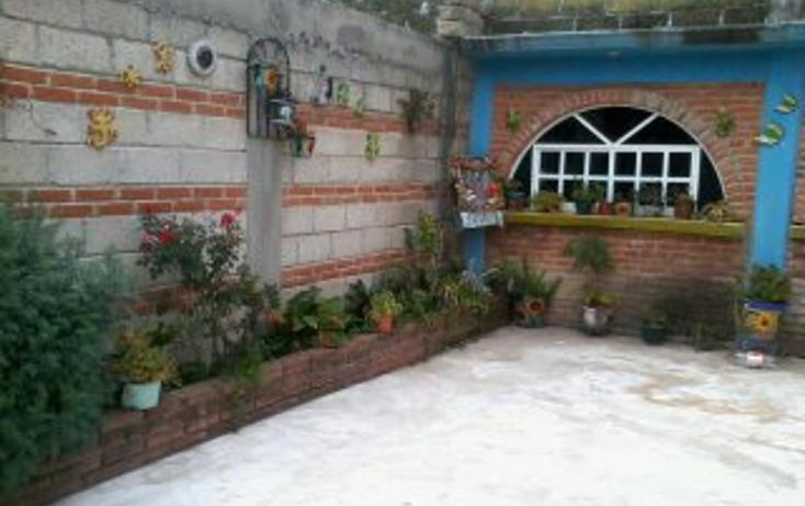 Foto de casa en venta en  , lomas de san francisco tepojaco, cuautitlán izcalli, méxico, 1254905 No. 12