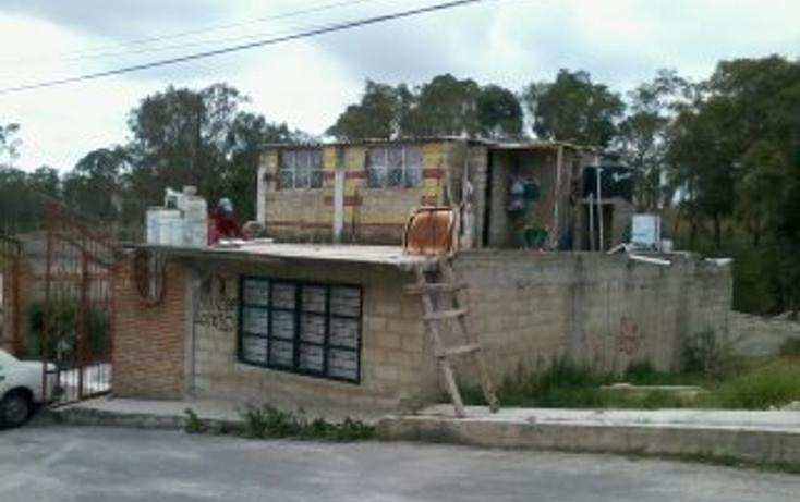 Foto de casa en venta en  , lomas de san francisco tepojaco, cuautitlán izcalli, méxico, 1254905 No. 16