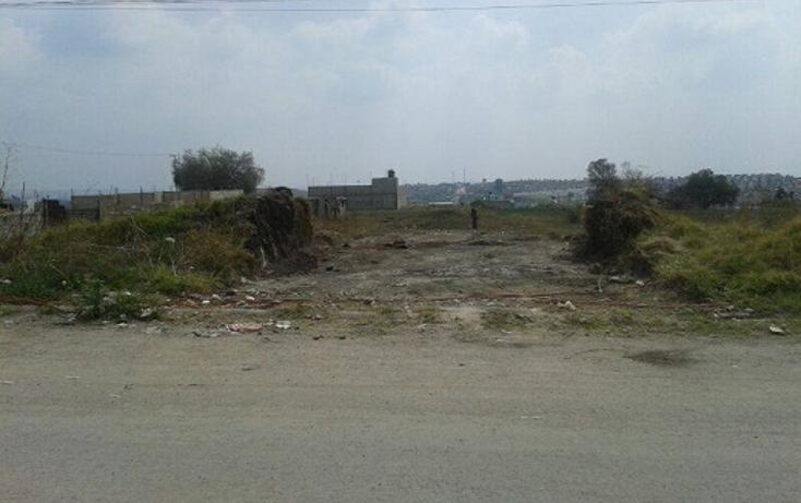 Foto de terreno habitacional en venta en  , lomas de san francisco tepojaco, cuautitlán izcalli, méxico, 1279075 No. 01