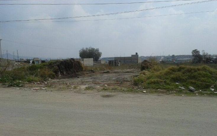 Foto de terreno habitacional en venta en  , lomas de san francisco tepojaco, cuautitlán izcalli, méxico, 1279075 No. 02