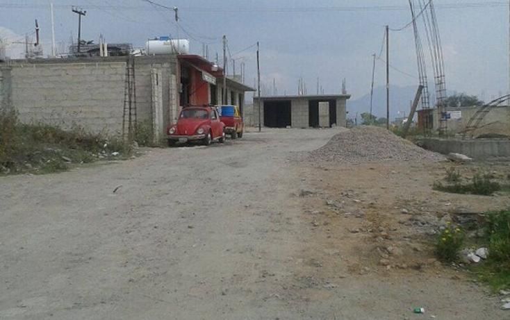 Foto de terreno habitacional en venta en  , lomas de san francisco tepojaco, cuautitlán izcalli, méxico, 1279075 No. 03