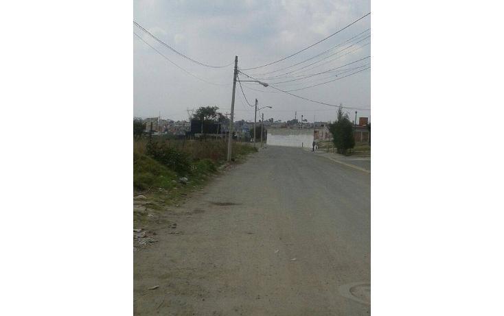 Foto de terreno habitacional en venta en  , lomas de san francisco tepojaco, cuautitlán izcalli, méxico, 1279075 No. 04