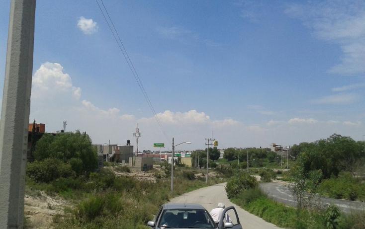 Foto de terreno comercial en venta en  , lomas de san francisco tepojaco, cuautitlán izcalli, méxico, 1286201 No. 01