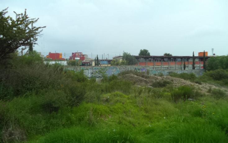 Foto de terreno comercial en venta en  , lomas de san francisco tepojaco, cuautitlán izcalli, méxico, 1286201 No. 02