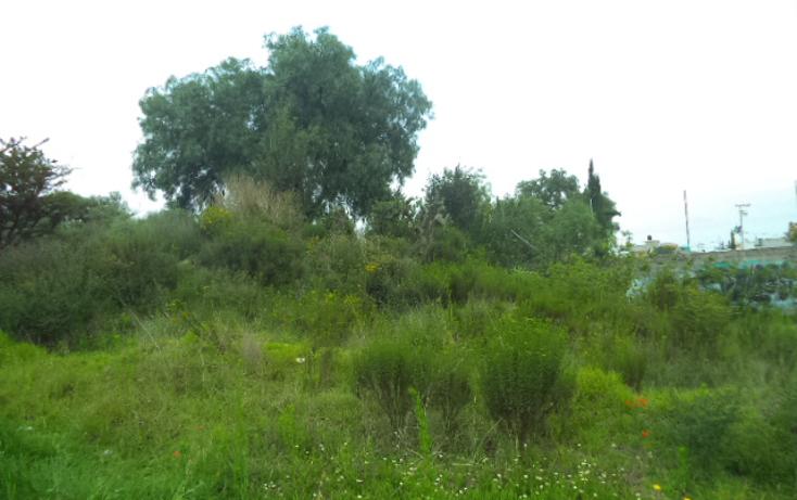 Foto de terreno comercial en venta en  , lomas de san francisco tepojaco, cuautitlán izcalli, méxico, 1286201 No. 03