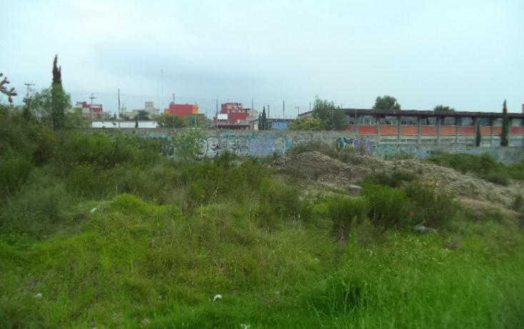 Foto de terreno comercial en venta en  , lomas de san francisco tepojaco, cuautitlán izcalli, méxico, 1286201 No. 04