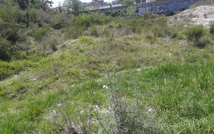 Foto de terreno comercial en venta en  , lomas de san francisco tepojaco, cuautitlán izcalli, méxico, 1286201 No. 05