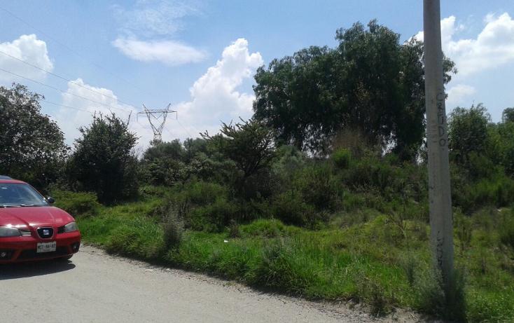 Foto de terreno comercial en venta en  , lomas de san francisco tepojaco, cuautitlán izcalli, méxico, 1286201 No. 07