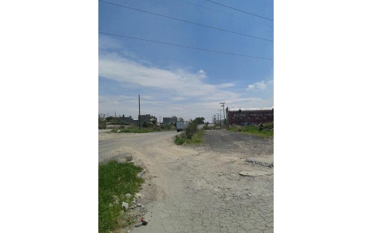 Foto de terreno comercial en venta en  , lomas de san francisco tepojaco, cuautitlán izcalli, méxico, 1286201 No. 08
