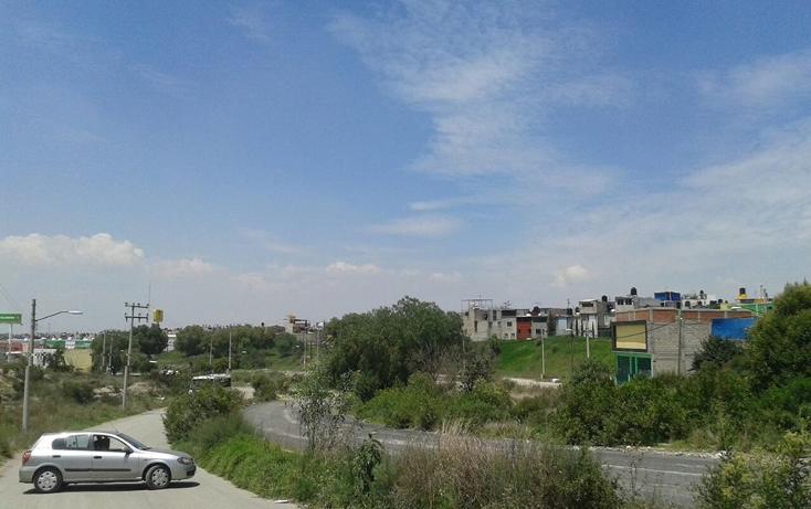 Foto de terreno comercial en venta en  , lomas de san francisco tepojaco, cuautitlán izcalli, méxico, 1286201 No. 09