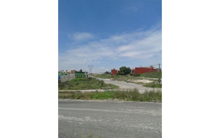 Foto de terreno comercial en venta en  , lomas de san francisco tepojaco, cuautitlán izcalli, méxico, 1286201 No. 10