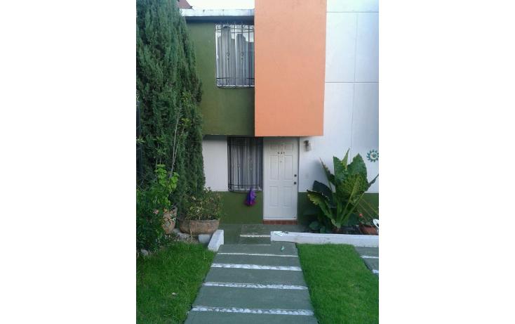 Foto de casa en venta en  , lomas de san francisco tepojaco, cuautitlán izcalli, méxico, 1295847 No. 01