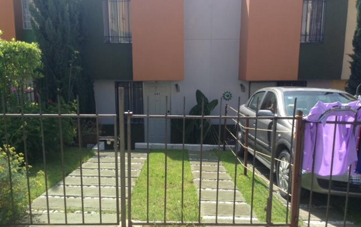 Foto de casa en venta en  , lomas de san francisco tepojaco, cuautitlán izcalli, méxico, 1295847 No. 09