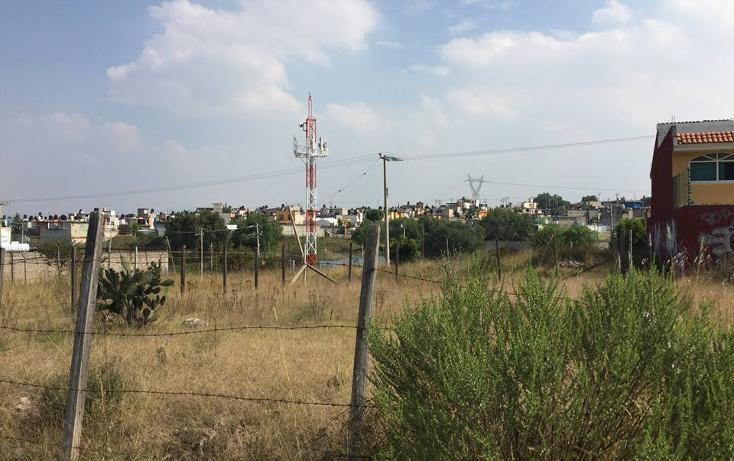 Foto de terreno habitacional en venta en  , lomas de san francisco tepojaco, cuautitlán izcalli, méxico, 1311493 No. 01