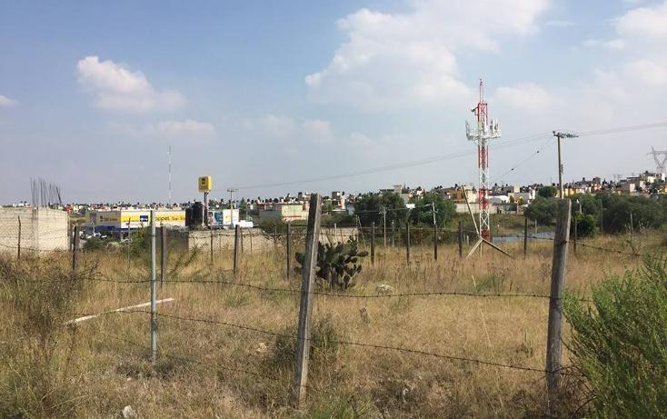 Foto de terreno habitacional en venta en  , lomas de san francisco tepojaco, cuautitlán izcalli, méxico, 1311493 No. 02