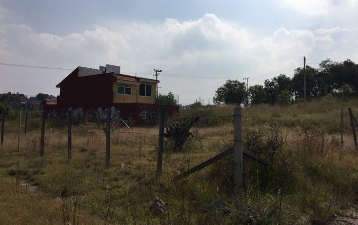 Foto de terreno habitacional en venta en  , lomas de san francisco tepojaco, cuautitlán izcalli, méxico, 1311493 No. 04