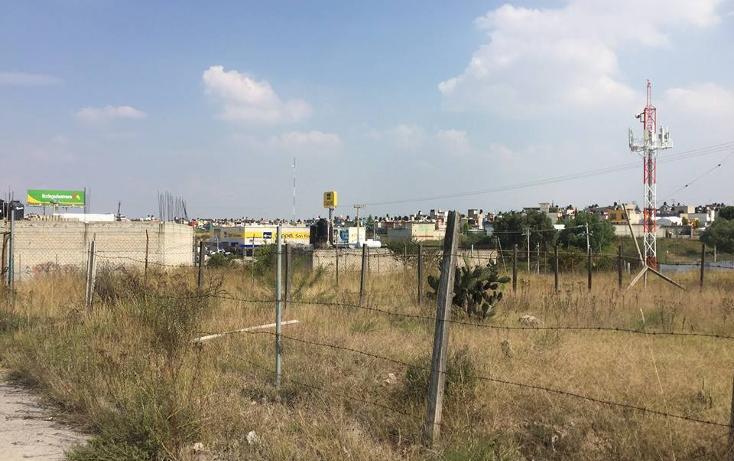 Foto de terreno habitacional en venta en  , lomas de san francisco tepojaco, cuautitlán izcalli, méxico, 1311493 No. 05