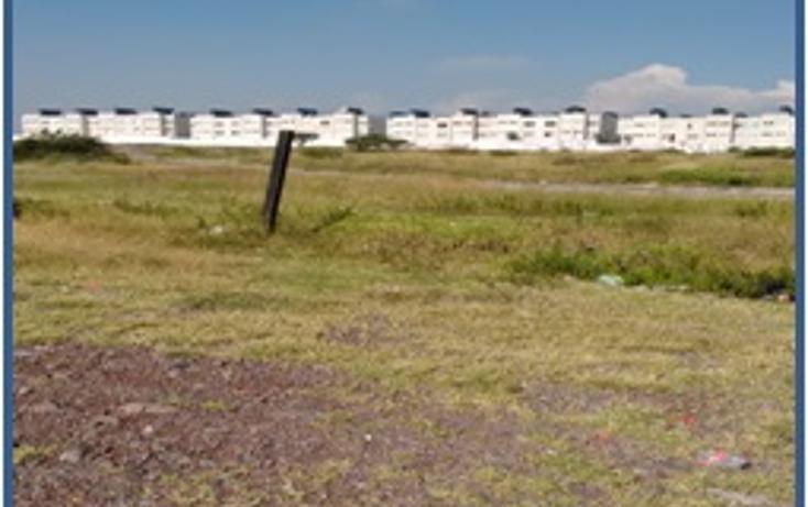 Foto de terreno comercial en venta en  , lomas de san francisco tepojaco, cuautitlán izcalli, méxico, 1340043 No. 01